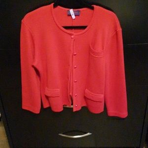 Carine, Made in France, Cardigan